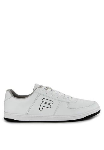 FILA white Forzare 2EA59SH8A59CC2GS_1