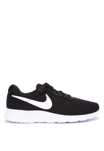 Nike black Nike Tanjun Shoes 7FB4ASHD3D9AD1GS_1