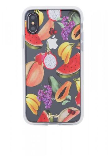 Shop Sonix Tutti Frutti Iphone X Online On Zalora Philippines