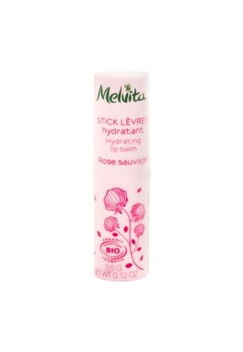 Melvita Melvita Rose Sauvage Hydrating Lip Balm 3.5g 778AABED8BFC09GS_1