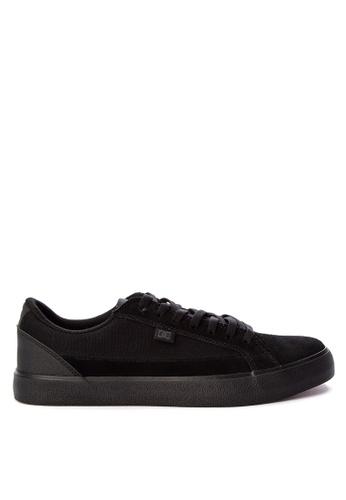 DC black Lynnfield Shoes 909E9SHC8A28FAGS_1