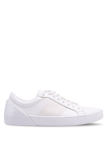 ALDO white Aeran Sneakers 4764DSHBB1BA92GS_1