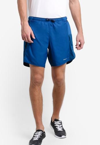 "Patagonia blue Strider Pro Shorts - 7"" PA549AA27WZGMY_1"