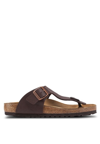 979076a62e6478 Buy Birkenstock Ramses Birko-Flor Sandals Online on ZALORA Singapore