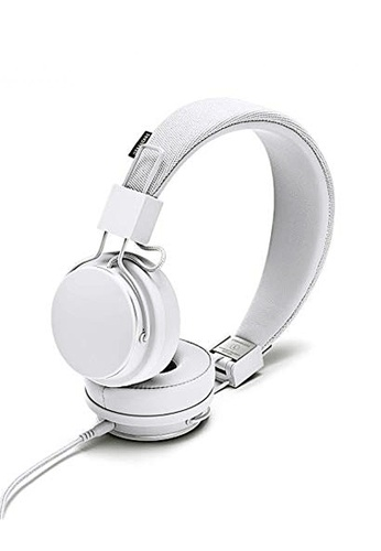 9e526e6daa7 UrbanEars white Urbanears Plattan ADV Headphone - True White  982C5AC53C6540GS_1