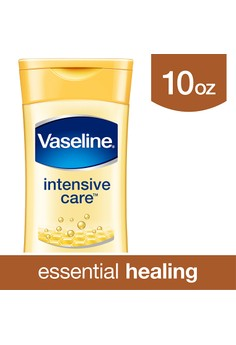 Intensive Care Lotion Essential Healing 10oz