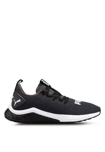 Puma black Run/Train Hybrid NX Shoes 0EF7DSH5141965GS_1