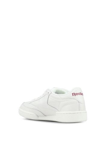 5923edf4f56 Buy Reebok Club C 85 Mu Shoes