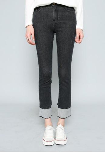 個性設計牛仔褲, 服飾, 多色牛esprit 品牌仔褲
