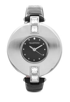 Round Analog Watch 20121829