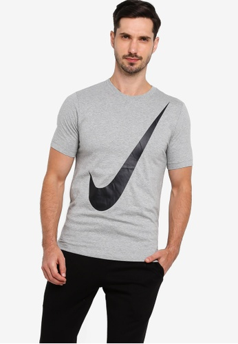dirt cheap run shoes outlet store Nike Sportswear Men's Swoosh T-Shirt