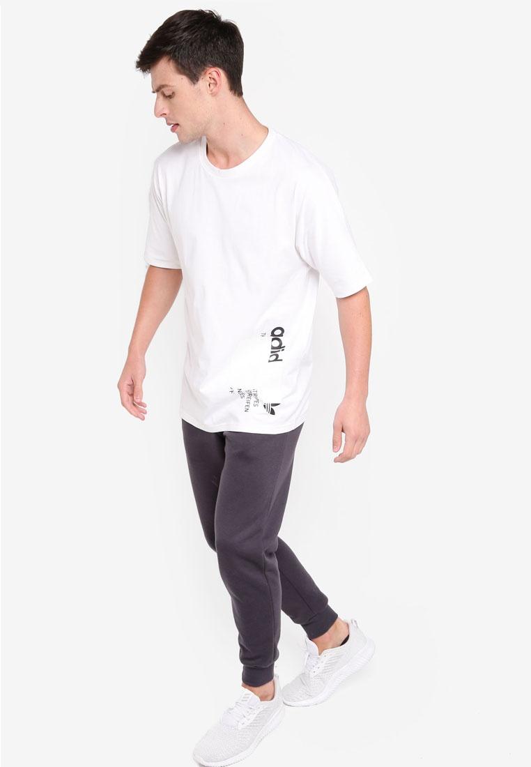t nmd shirt adidas originals White adidas EqU5vwz