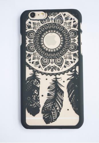 Fancy Cellphone Cases multi Dream Catcher 2 Case for iPhone 6/6s FA644AC83CTWPH_1