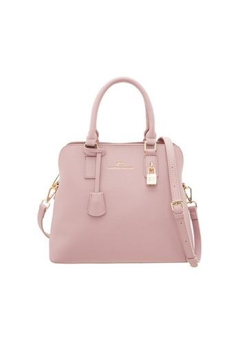 Valentino Creations pink Valentino Creations Merlyn Handbag 9E3C3AC2F5B84DGS_1