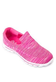 Luvena Slip-On Sneakers