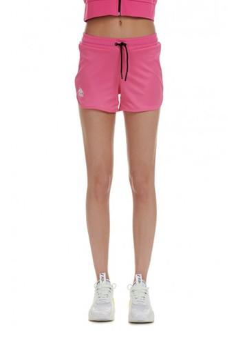 Kappa pink Kappa Ladies Short Pant 222 Banda Anguy - FSWE 384C6AA4B7C1DDGS_1