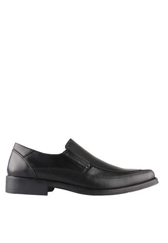 Obermain black Obermain Eaton I Slip On In Black 30B23SHE388736GS_1