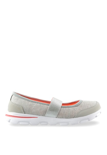 Footspot grey Sprox - Causal Sneakers FO296SH18BCJHK_1
