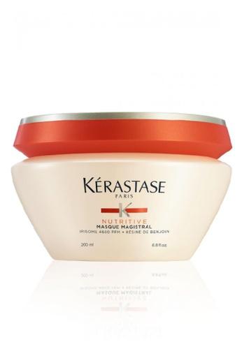 KÉRASTASE Kerastase Nutritive Masque Magistral (200ml) 338F4BE390030FGS_1