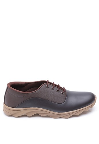 Dr. Kevin brown Dr. Kevin Men Casual Shoes 13251 - Brown DR982SH22LZPID_1