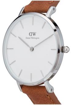 ecad16264af9e8 Daniel Wellington Classic Petite Durham Watch RM 700.00. Sizes One Size