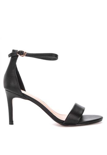 33139996183b Shop Primadonna Ankle Strap High Heels Online on ZALORA Philippines