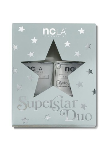 NCLA Superstar Top/Base Duo Kit B6280BED0A1933GS_1