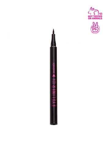 Australis n/a Tiny Tip Eyeliner Carbon Black 3E4D7BEEE050E2GS_1