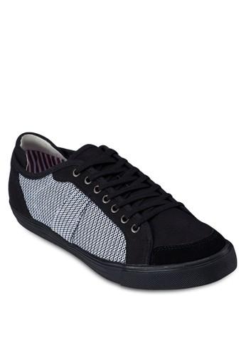 異材質拼接休閒鞋, 鞋esprit旗艦店, 休閒鞋