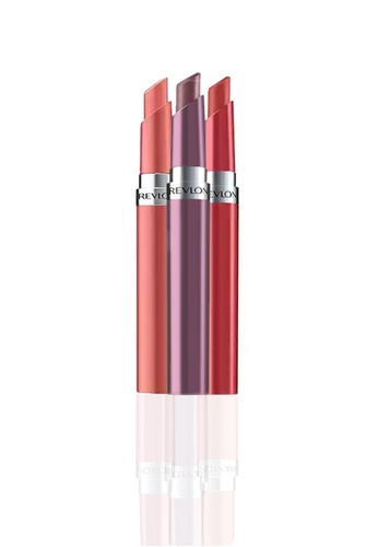 Revlon brown and pink and orange and beige Revlon Ultra HD Gel Lipcolor™ 1.7g* 3 Ea - Fun Collection 1 RE737BE0F395SG_1