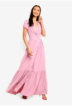 f007fabfe844 Shop Maxi Dresses for Women Online on ZALORA Philippines