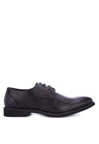 Preview black Formal Shoes CFD98SH5CF3D42GS_1