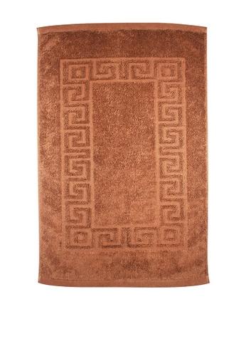 Martel brown Martel Bathmat 1926BHL2A31050GS_1