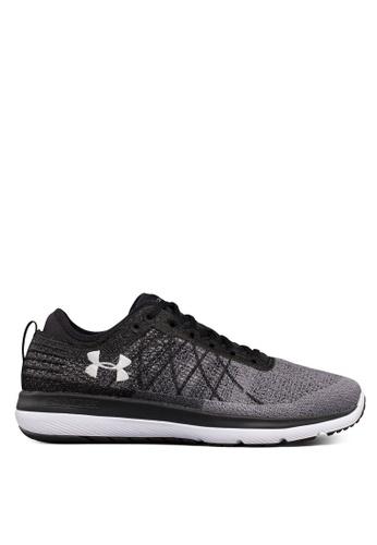 best service d4c35 051f2 UA Threadborne Fortis Shoes