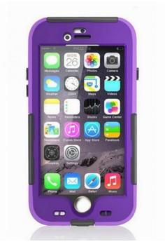 Red Pepper CLS Series Waterproof Case for Apple iPhone 6 Plus/6s Plus (Purple)