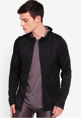 5c7a878bf Buy Under Armour MK1 Terry FZ Hoodie Online on ZALORA Singapore