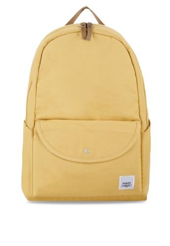 Exsport yellow Sienna (L) 02 Backpack 1E65DAC3C9C122GS_1