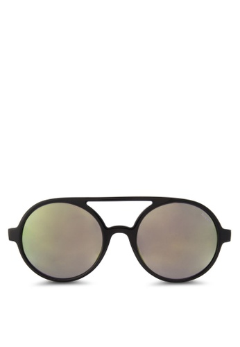 Subcrew black SV14000301 Sunglasses SU246AC00NCXHK_1