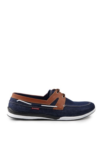 Andretelli blue Andre Casual Shoes AN907SH77CBMID_1
