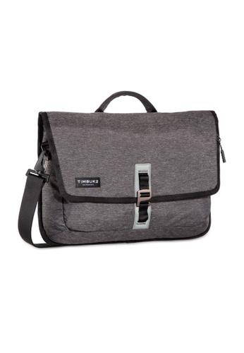 Timbuk2 black Transit Briefcase 28530ACD8986F8GS_1