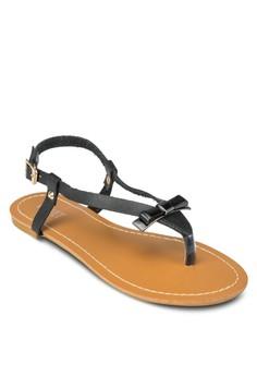 Mini Bow Sandals