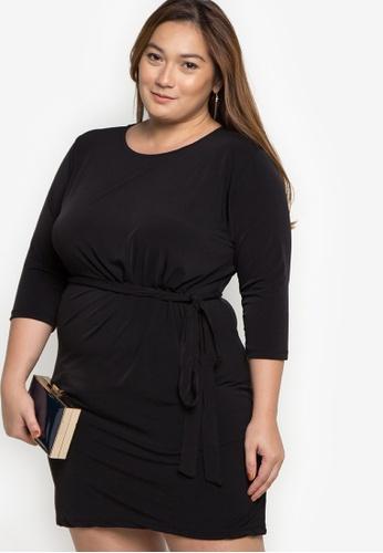 Maldita X black Issey Plus Size Dress MA587AA04OMDPH_1