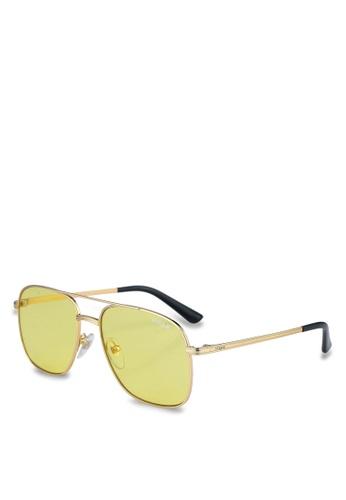 Vogue gold Vogue VO4083S Sunglasses 5387EGL51939ADGS_1