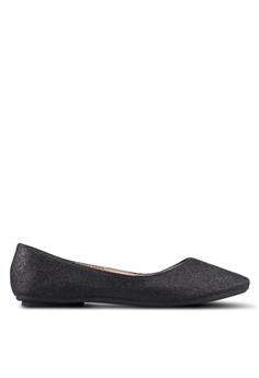 Winnie 芭蕾鞋