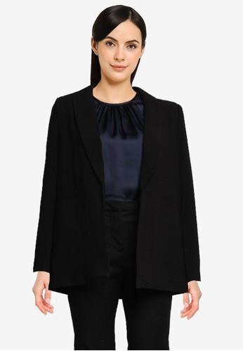 Vero Moda black Goya Blazer Vip 1FD1FAA71AA7D2GS_1