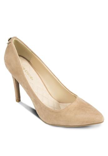 esprit台灣門市Galina 尖頭高跟鞋, 女鞋, 高跟鞋