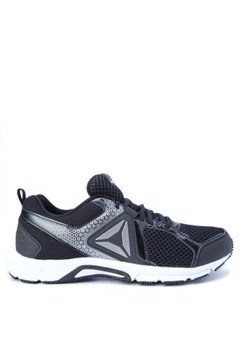 Reebok black Runner 2.0 MT Running Shoes RE600SH0JVC3PH_1