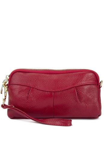 HAPPY FRIDAYS Stylish Leather Shoulder Bags JN2022 F31ECAC456E804GS_1