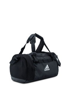 04ba8d930a4 adidas adidas convertible training duffel bag medium S$ 70.00. Sizes One  Size
