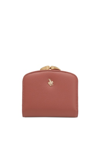 Swiss Polo pink LADIES SHORT PURSE C937CAC62CFAABGS_1